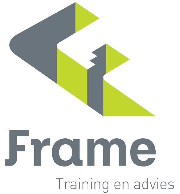 Frame NLP Opleidingscentrum logo