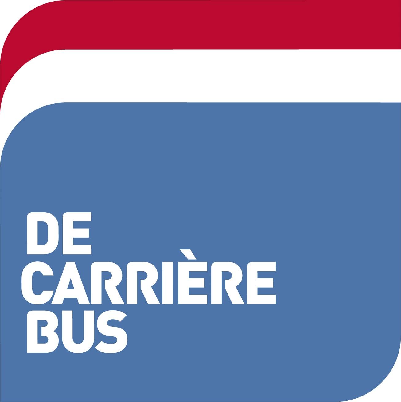 YTG Carrièrebus logo