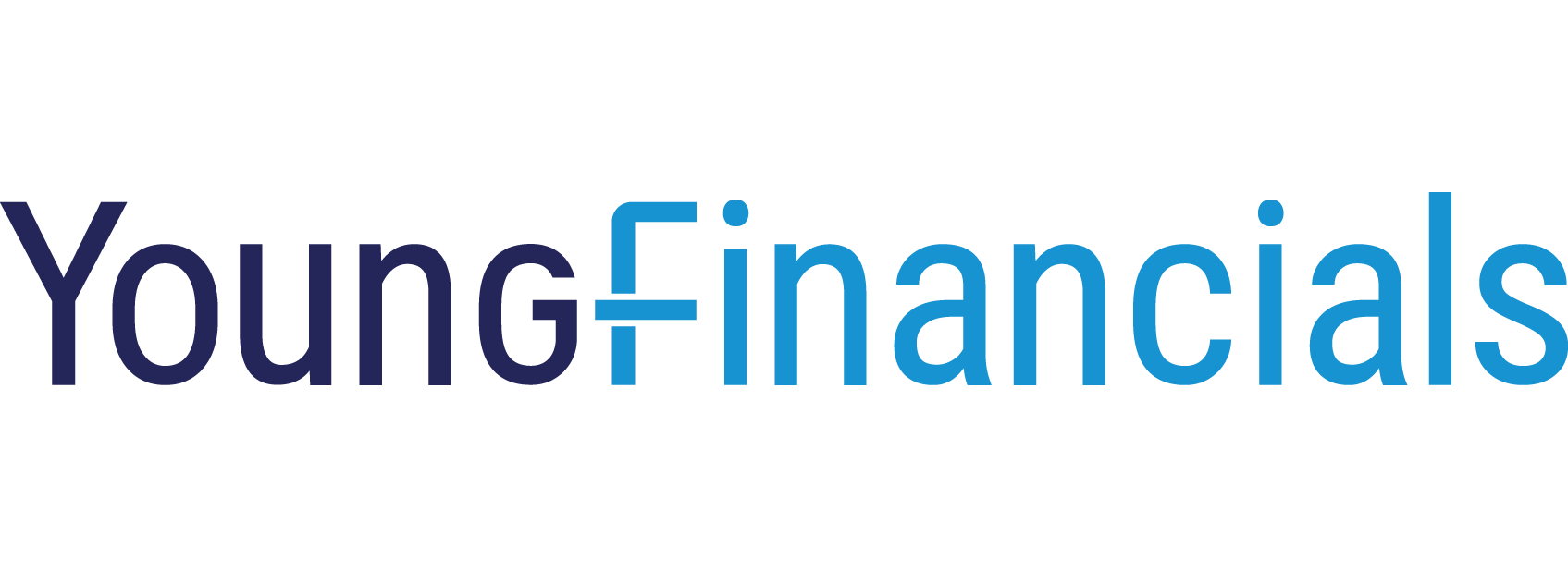 Young Financials logo