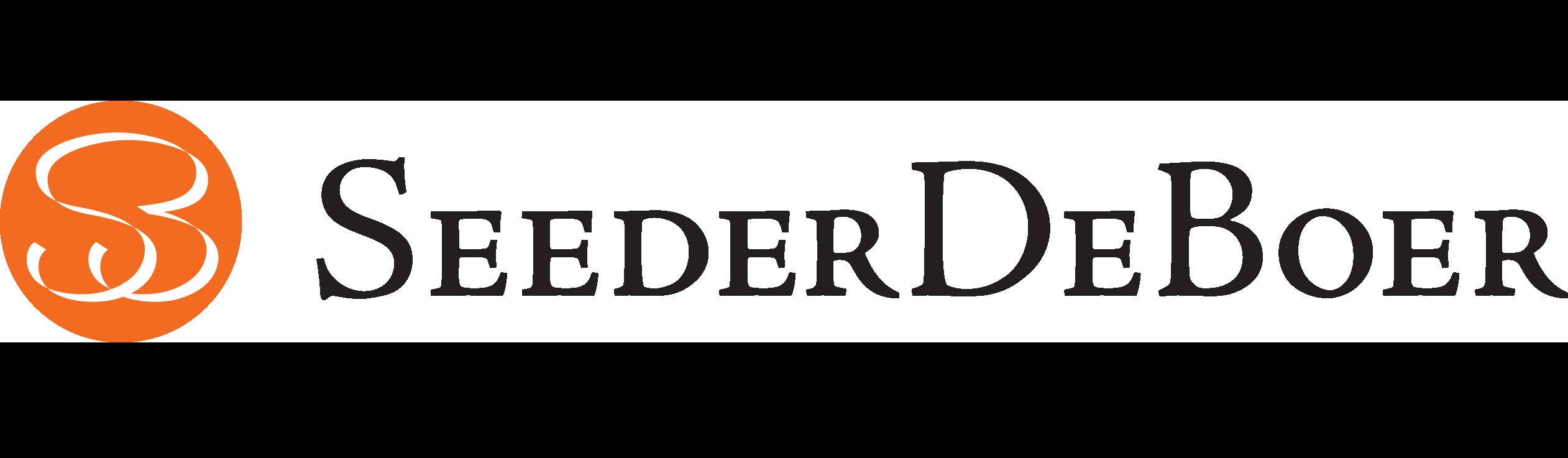 SeederdeBoer logo