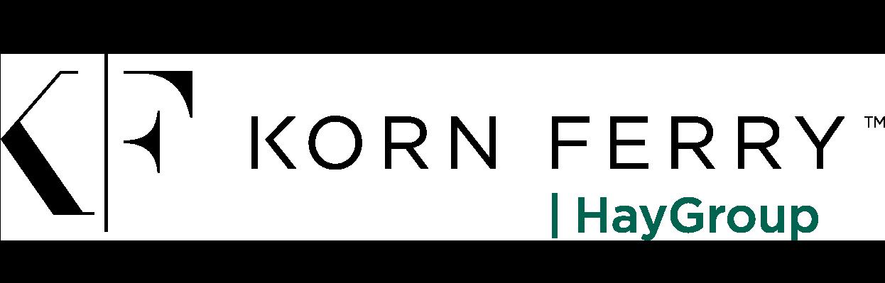Korn Ferry Hay Group logo