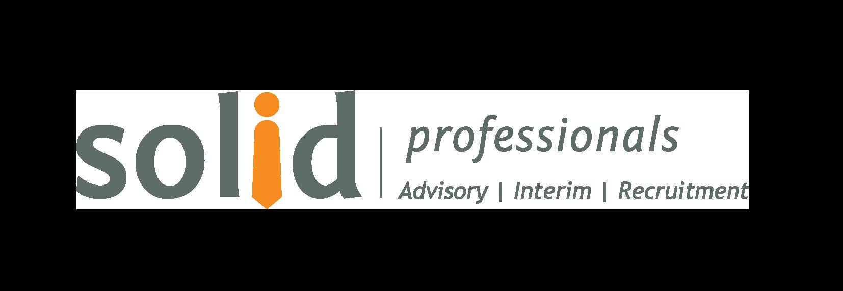 Solid Professionals logo