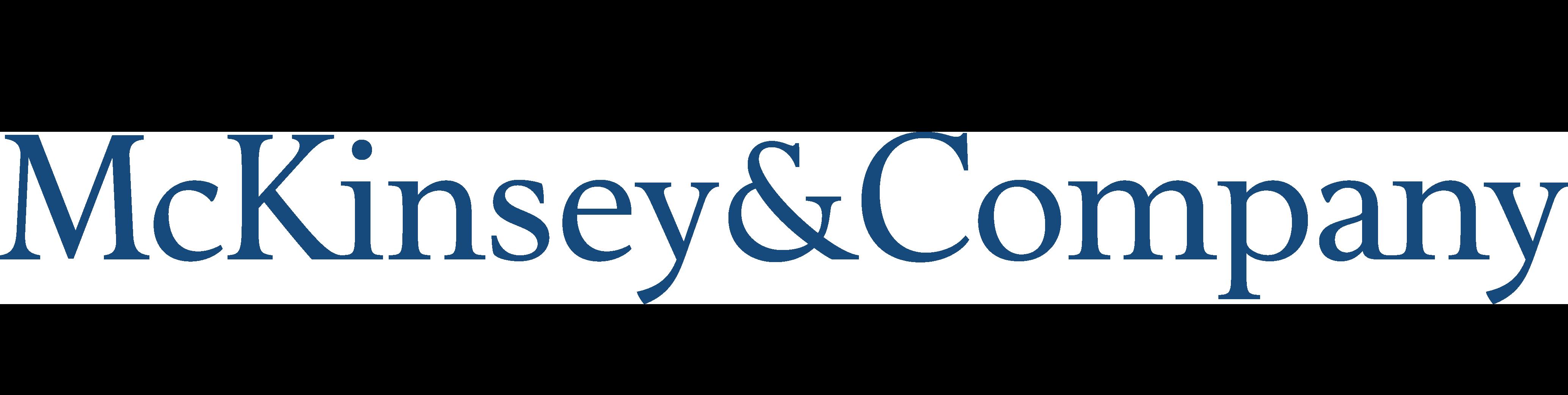 McKinsey & Company logo