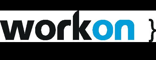 Work-on Uitzendbureau logo