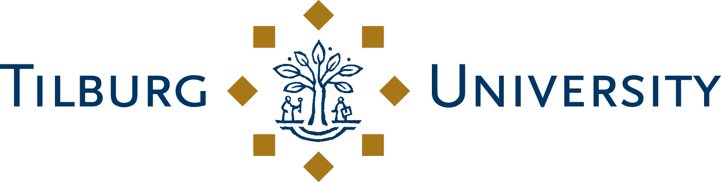 Tilburg University Career Services logo