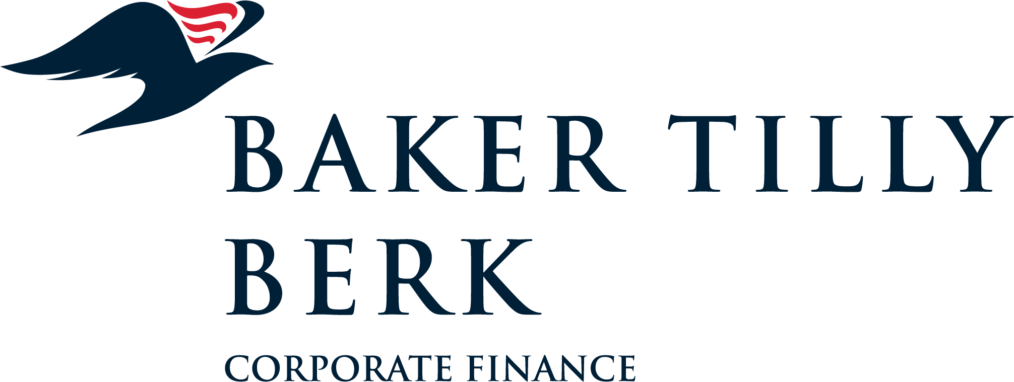 Baker Tilly Berk Corporate Finance logo