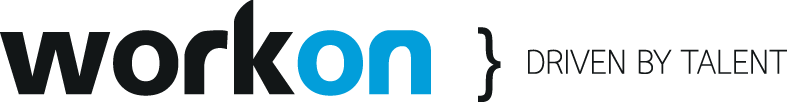 WorkOn logo