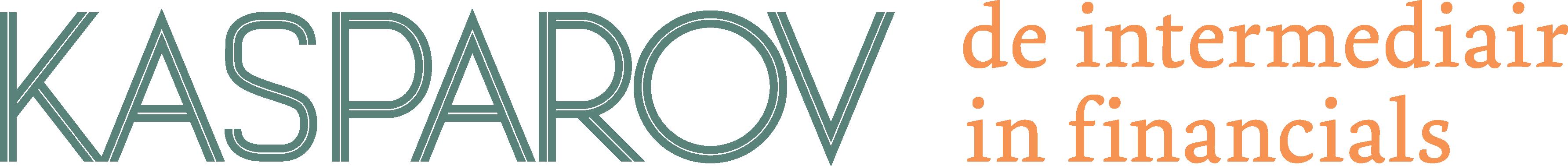 Kasparov logo