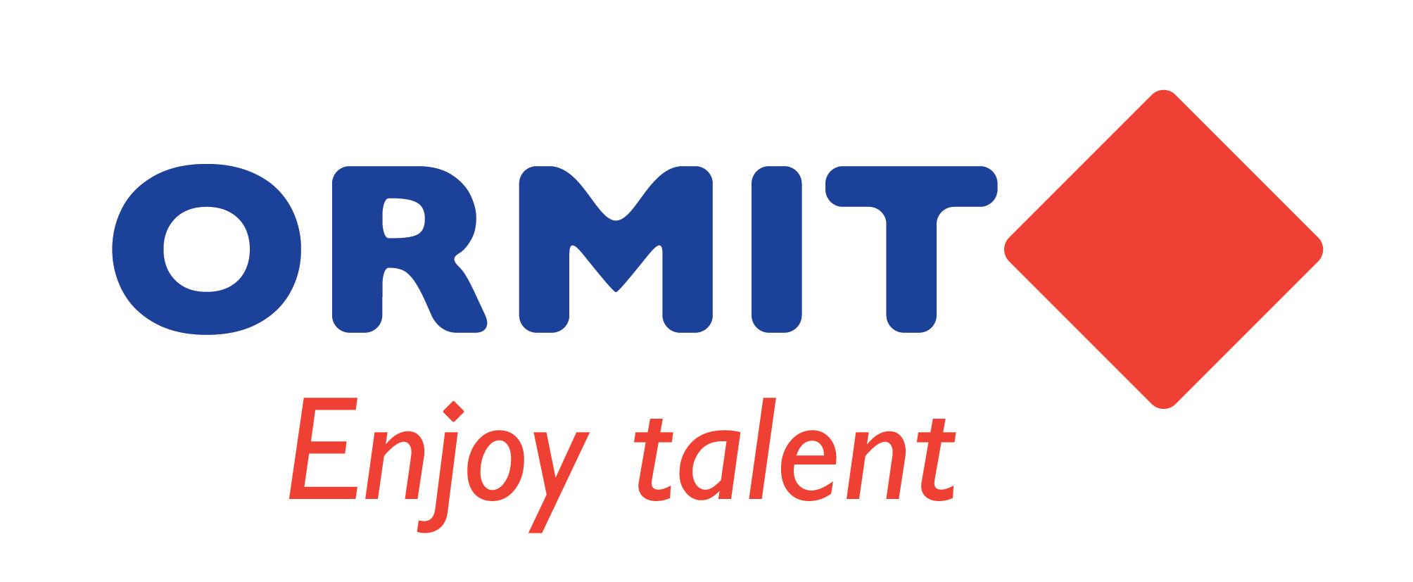 Ormit logo