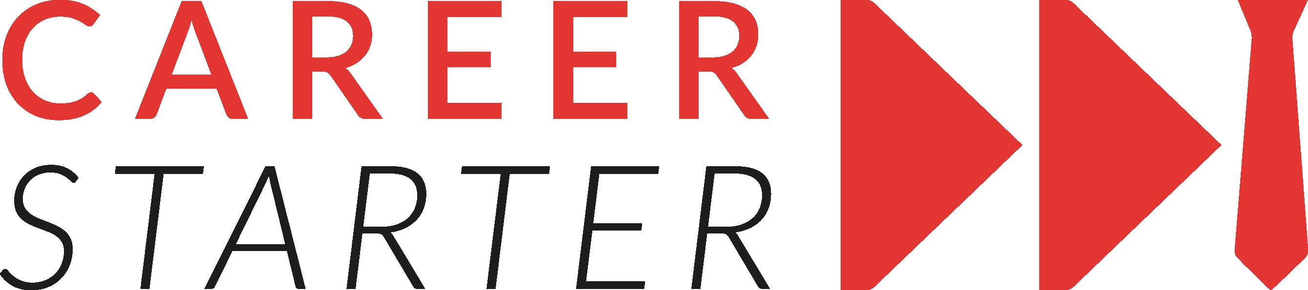 Careerstarter logo