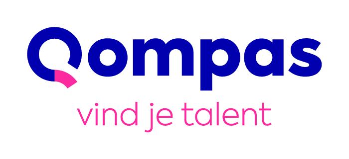 Qompas logo