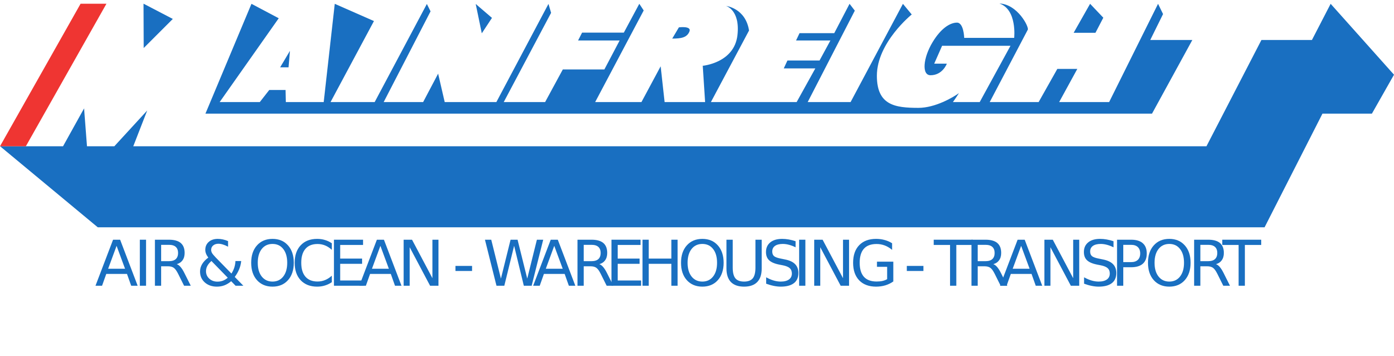 Mainfreight logo