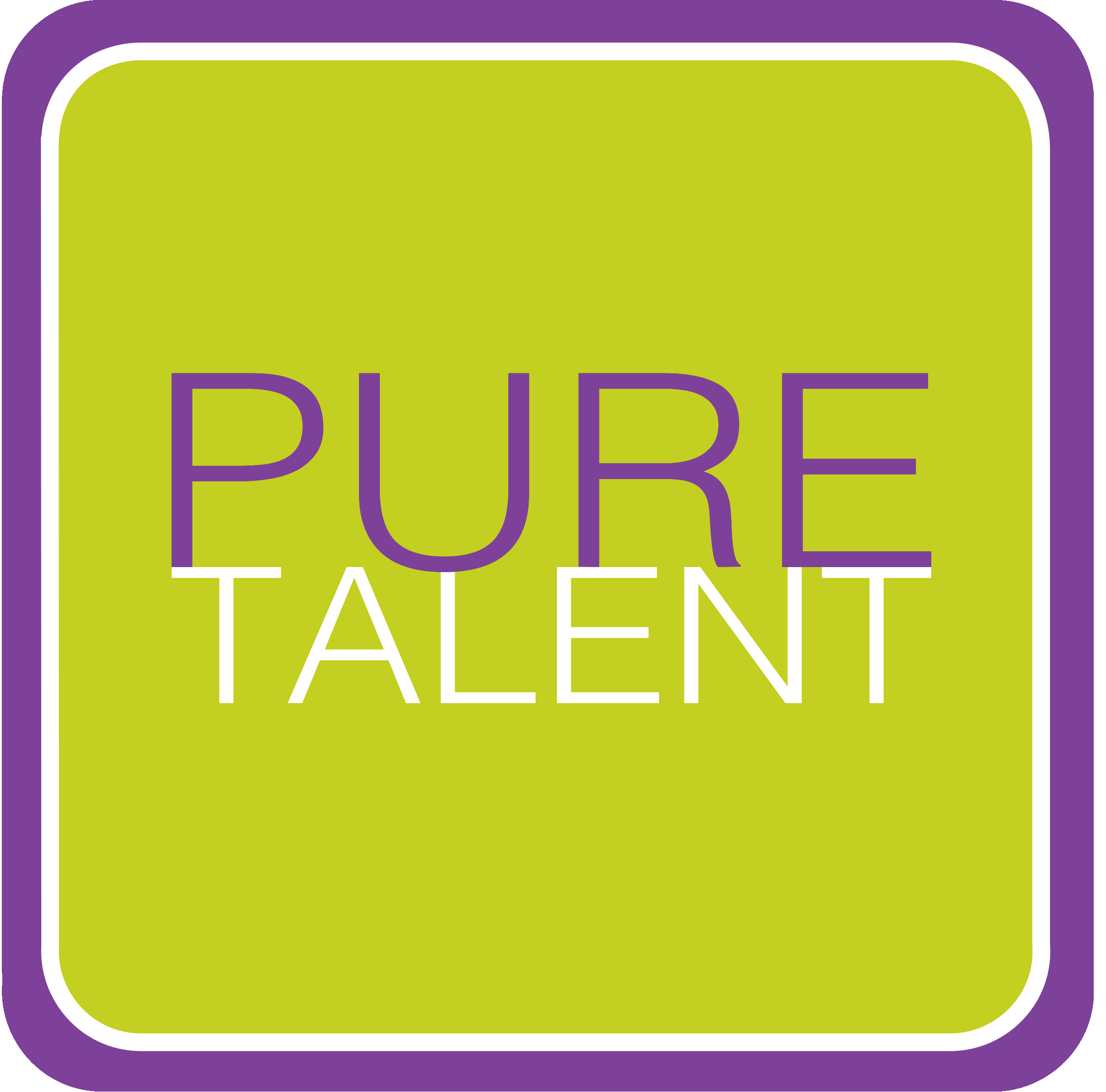 Pure Talent logo