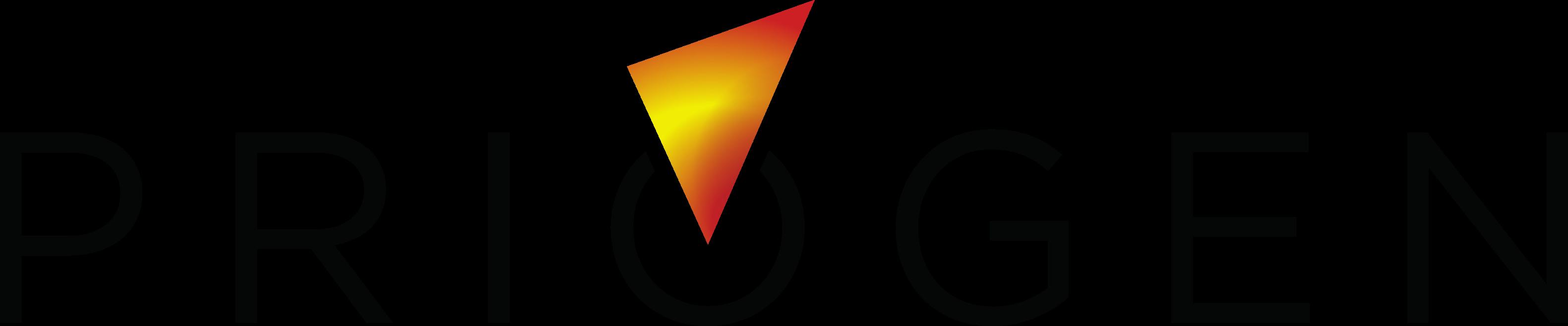 Priogen logo