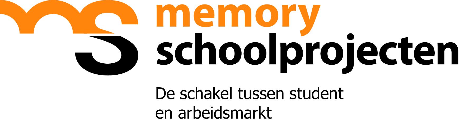 Memory Group logo