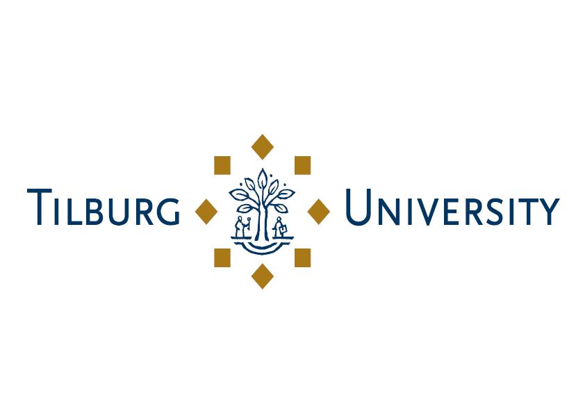 Tilburg University Student Career Services logo