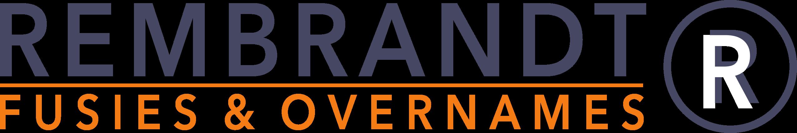 Rembrandt Fusies & Overnames logo