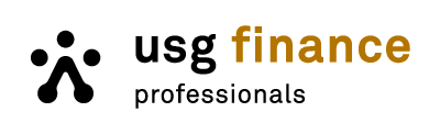 USG Finance logo