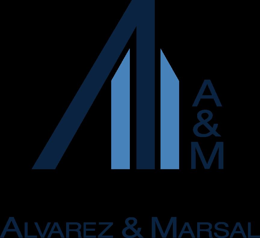 Alvarez & Marsal logo