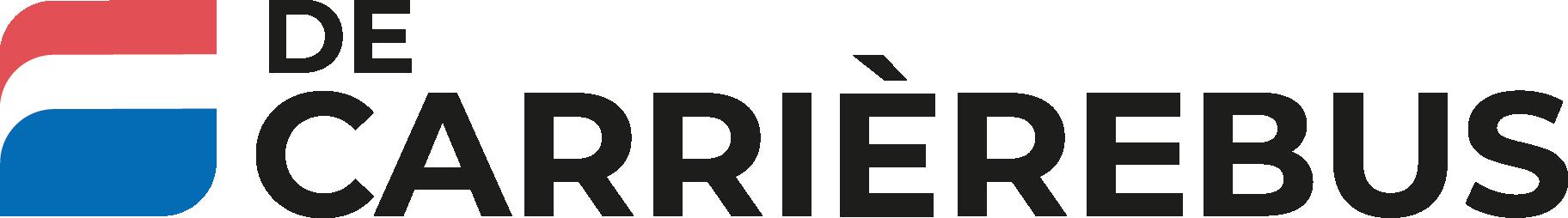 De Carrièrebus logo