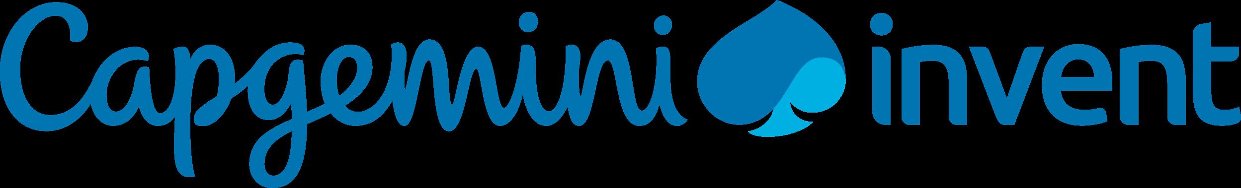 Capgemini Invent logo