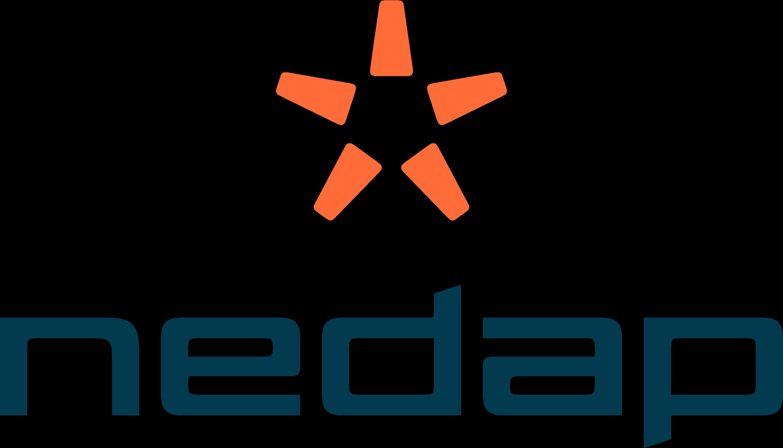 Nedap logo