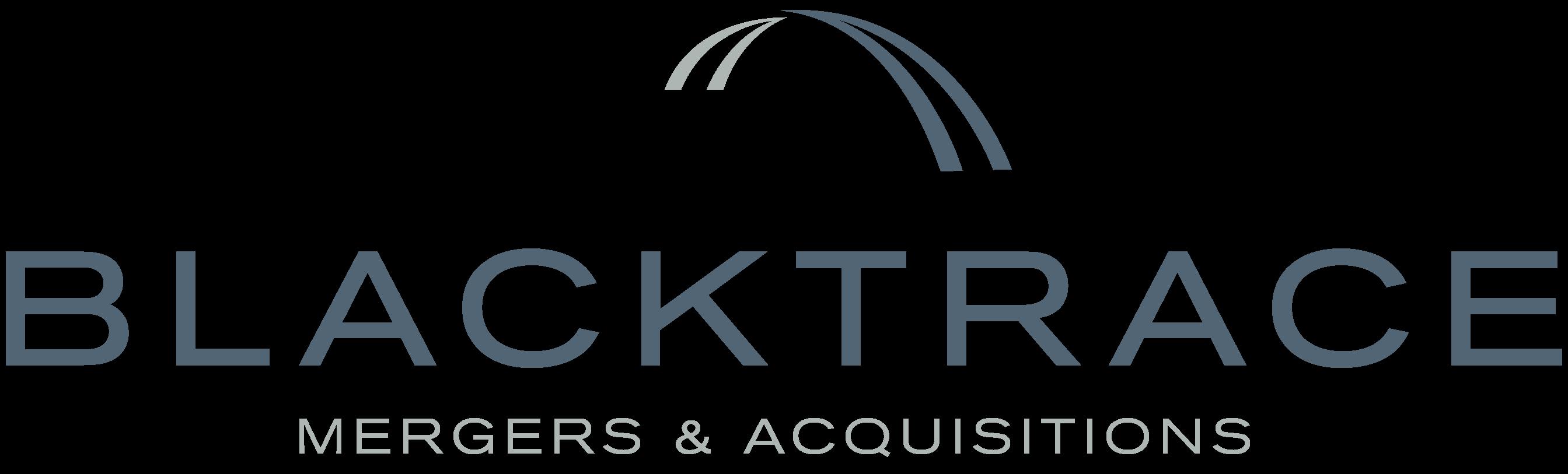 Blacktrace logo