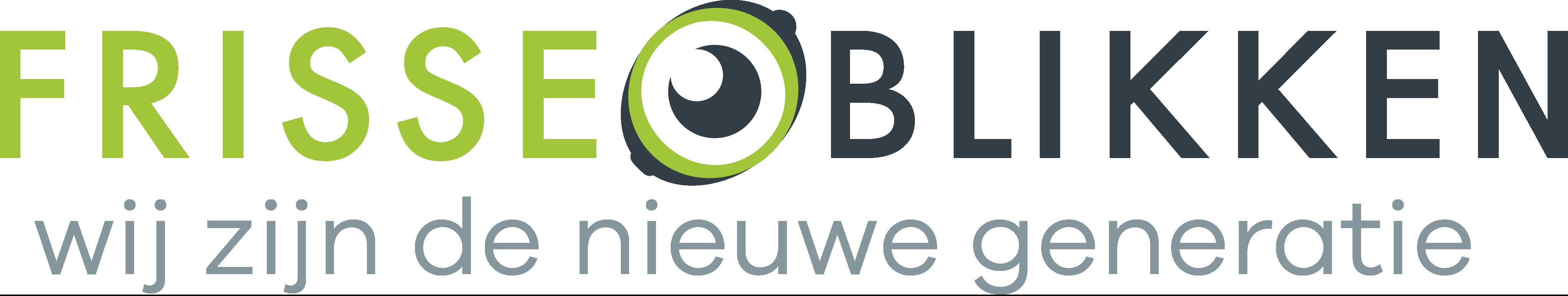 Frisse Blikken logo